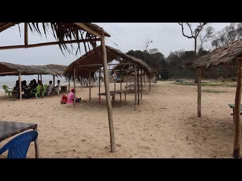 A weekend in Pointe Noire, Congo Brazzaville