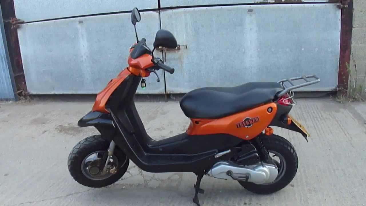 49cc moped 13
