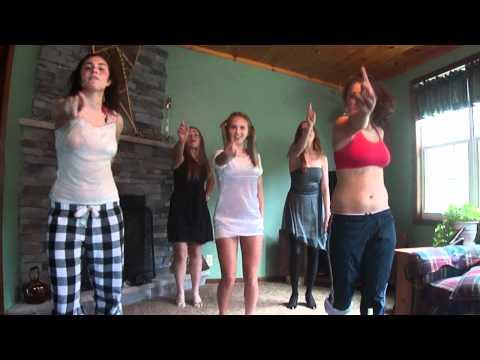 Wannabe Spice Girls