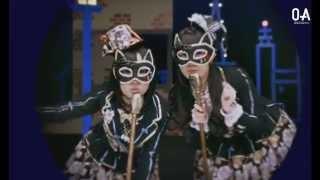 petit milady - Fantastique Phantom