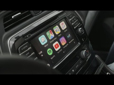 CarBridge Cydia Tweak - Open any iOS 10-11 app in CarPlay