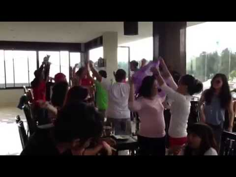 harlem shake by universal shipping indonesia