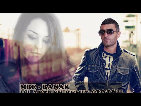 Mre - Banak (DJ ARTUSH Remix)  #армянский #armenian #հայկական