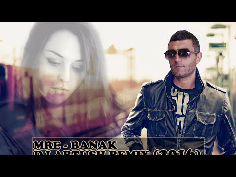 Mre - Banak (Dj Artush Remix) Հայկական 🇦🇲