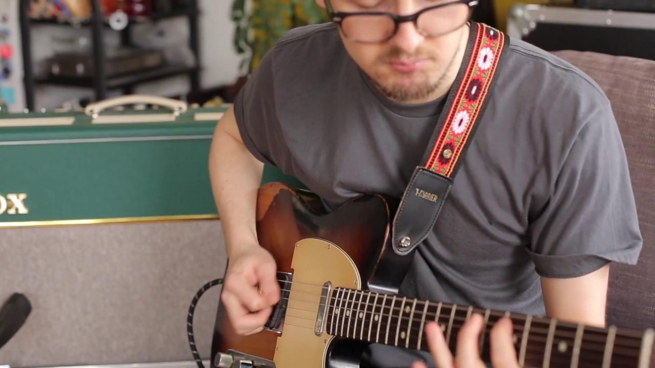 Blackstar LT Drive - Weird Audio Experiments, Sledgehammer Test and Review