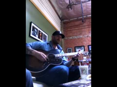 Kyle Turley - Final Drive (Acoustic)