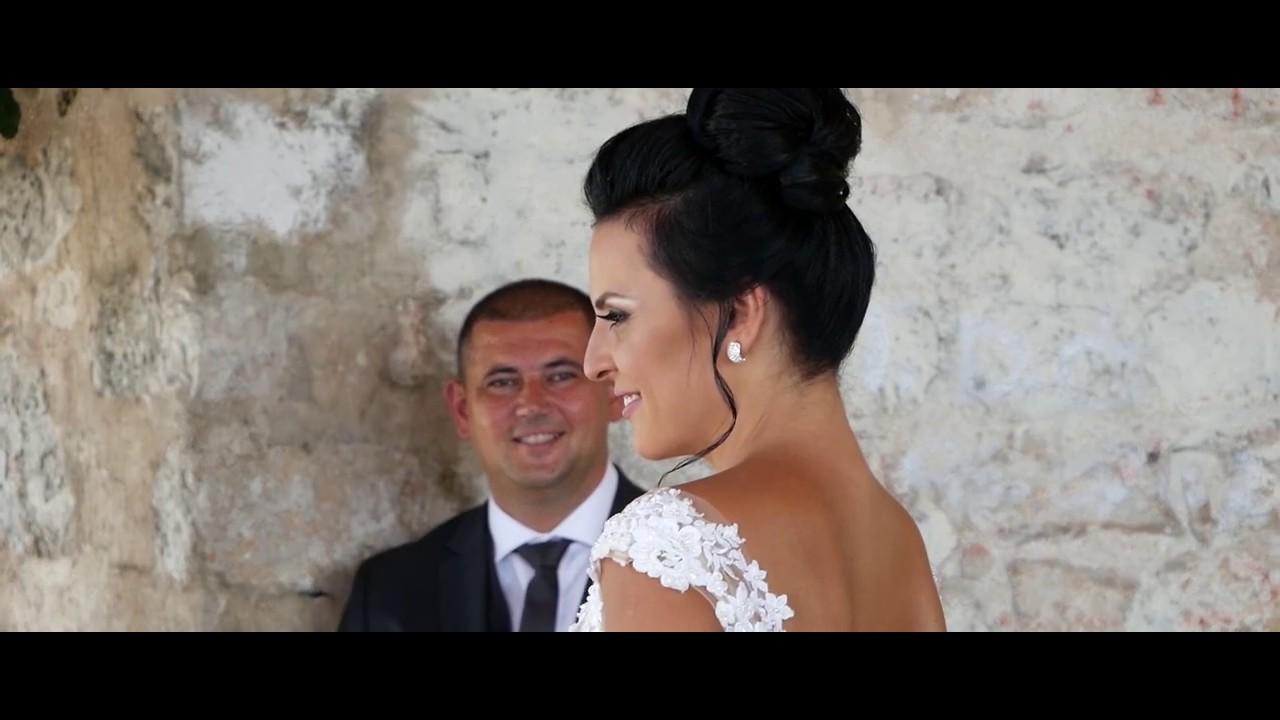 Ivana & Tihomir Love Story