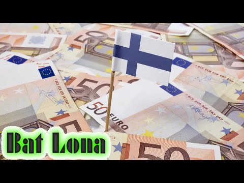 """Finland's flirtation with """"free"""" money for the jobless to end"""