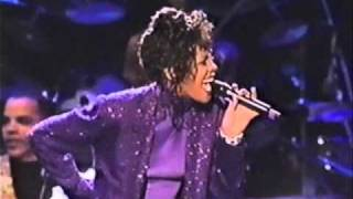Whitney Houston ~ Live in 1994 (Pt. 3/17) ~ Saving All My Love For You