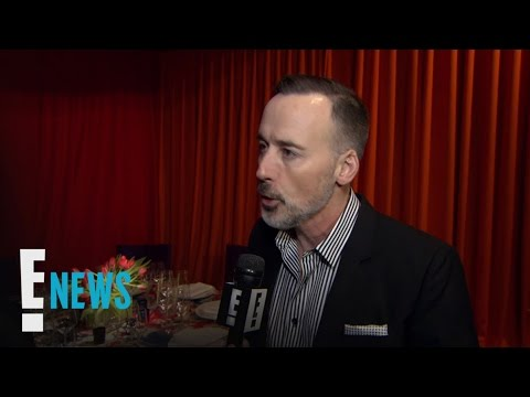 David Furnish Dishes on Elton John's Oscars Viewing Party | E! News