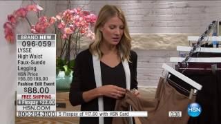 HSN | LYSSE Fashions 09.26.2016 - 02 PM