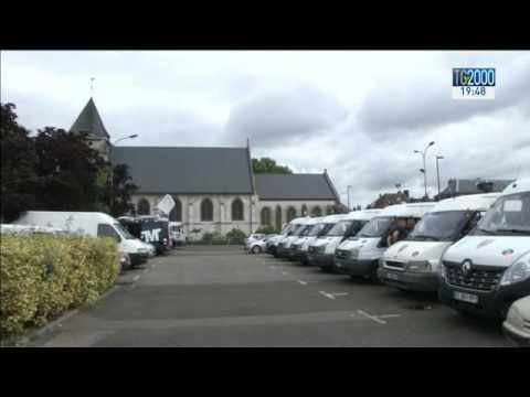Francia: molti media decidono di non pubblicare più foto di jihadisti