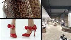 Stockmann Street Style 2014, kengät
