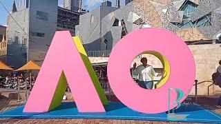 Pella goes to the Australian Open 2020