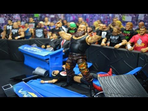MDT Vindication! EP. 6 (WWE Pic Fed)
