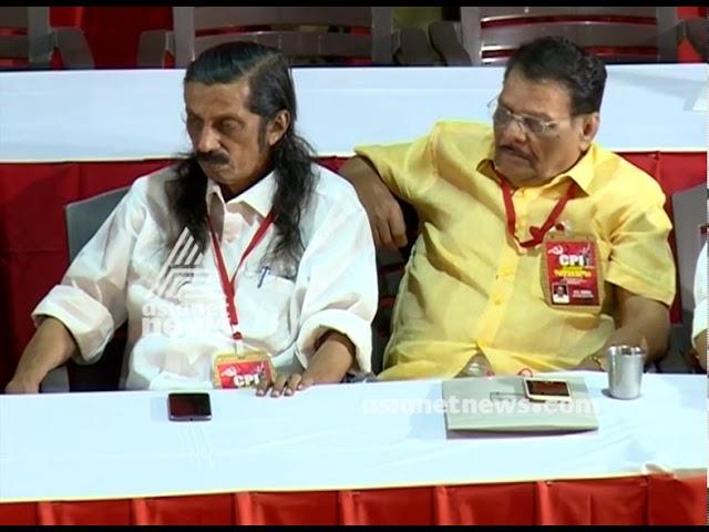 CPI state conference : കാനം രാജേന്ദ്രനെതിരെ രൂക്ഷ വിമര്ശനം