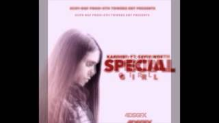 KARDIER  ft CORY NORTH (special girl)