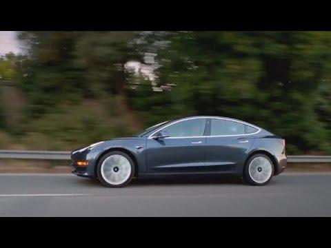 Hierom staakt overheid Tesla-test
