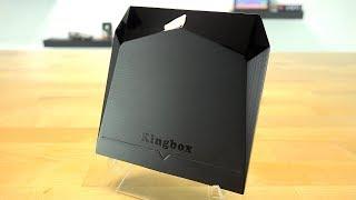 K3 Kingbox - An 8 Core Plex Beast?