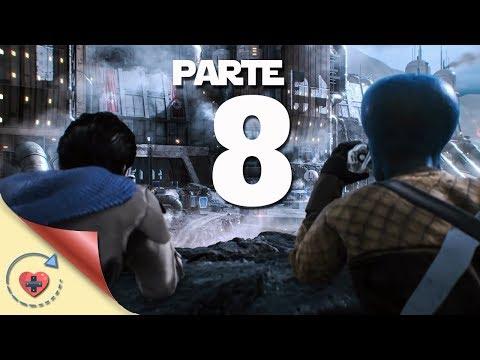 "Star Wars Battlefront 2 - Campaña en Español Latino - Parte 8 ""Robo de Armamento"""