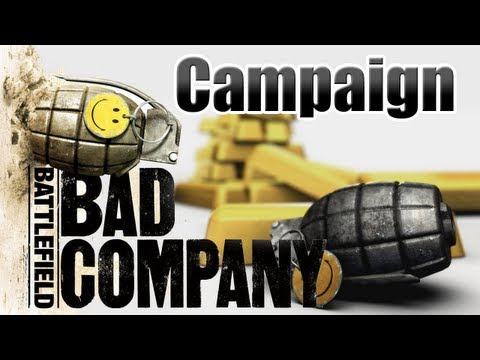 BF:BC Campaign - We Can Do Whatever We Want, If We Cover Our Tracks!