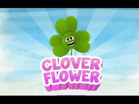 Clover Flower Level1-30 Walkthrough