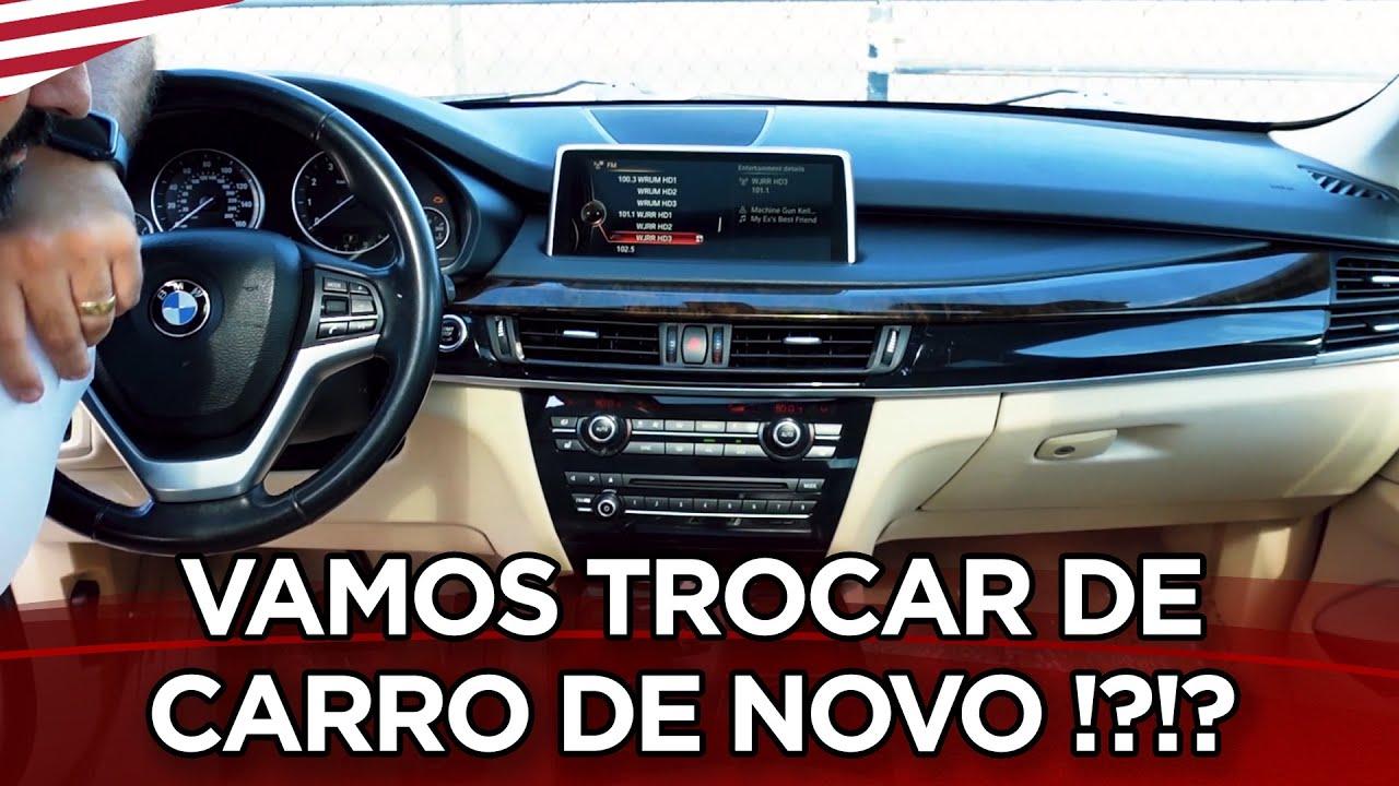 VAMOS TROCAR DE CARRO DE NOVO !?!?