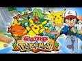 Camp Pokémon - Full Game - Pokemon Games