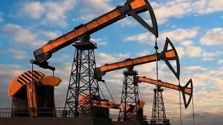 Смотреть видео Цена нефти Brent впервые за полгода превысила 70 долларов за баррель онлайн