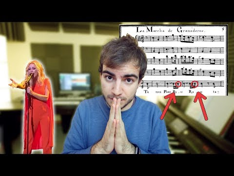El Problema con el Himno de España | Jaime Altozano