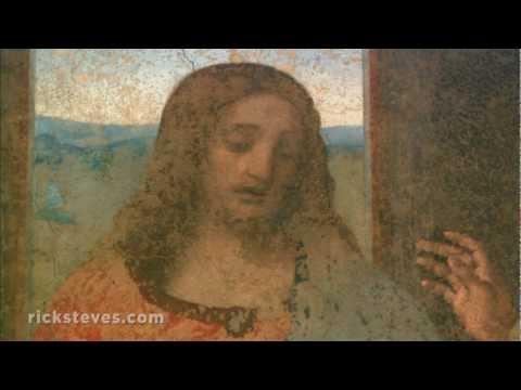 Milan, Italy: Leonardo da Vinci