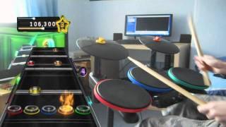 Bodies - Guitar Hero - Drums Expert