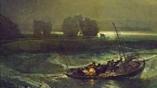LEONARD BERNSTEIN - Britten - Four Interludes - 2 - Sunday Morning
