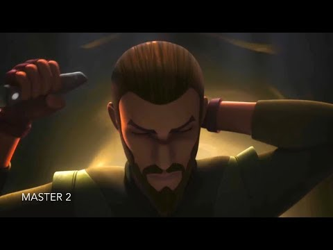 Star Wars Rebels Season 4 Last Episode (Teaser) [HD]