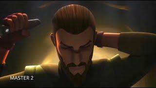 Star Wars Rebels Season 4 Last Episode (Teaser) [HD]