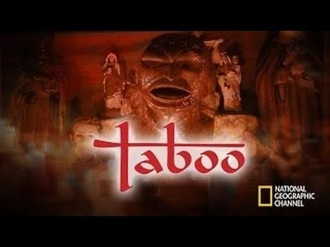 Taboo s08e02 Odd Couples