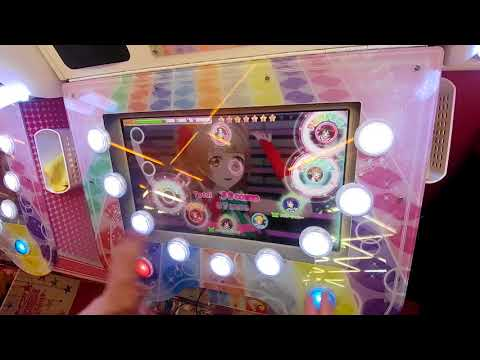 Baby maybe Koi no Button (CHALLENGE) - Love Live! School Idol Festival After School Activity