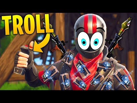 WTF?! HE *BLOWS HIMSELF UP*! #140 - Fortnite Funny & BEST Moments! (Daily Fortnite) HD