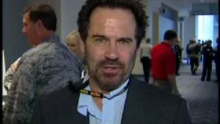 Honoring Service - US Army - Dennis Miller pays tribute to the military on Veteran