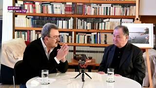 Κιλτίδης: Με τη συμφωνία των Πρεσπών ατιμάζουν την Ιστορία-Eidisis.gr webTV