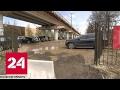 Место заколдованное, земля золотая. что происходит с парковками у Шереметьева?