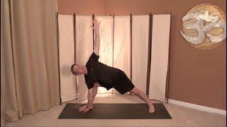 Post Workout Yoga