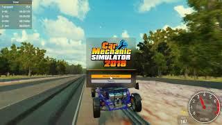 Car Mechanic Simulator 2018 - Test Driving 3 Cars
