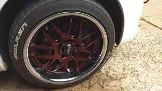 Auto Dip Monza Red Review