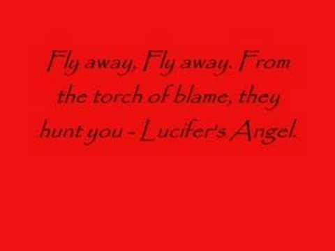 The Rasmus - Lucifer's Angel