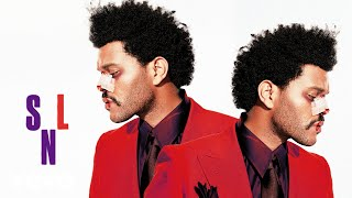 The Weeknd - 'Scared To Live' (Live on Saturday Night Live / 2020)