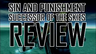 Sin and Punishment Successor of the Skies review