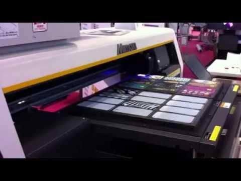 Mimaki UJF – 6042 - GSW - Graphix Supply World - Mimaki Printers