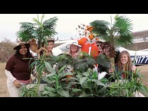Clemson University CES Roar Video
