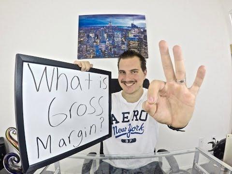 What is Gross Margin